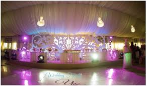 Wedding Hall Decorations Nigerian Wedding Decor Traditional And White Wedding Ideas