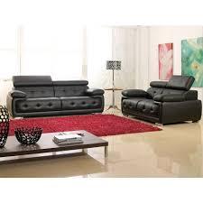 canapé en cuir pas cher canapé cuir 3 places san marco la maison du canapé pas cher à prix