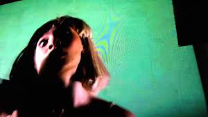 Sia Singing Chandelier Live Sia Performing Chandelier Live Coachella Festival 2016
