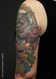 jankowzki custom tattoos