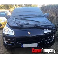 Custom Porsche Cayenne - rainproof custom car cover porsche custom made car covers