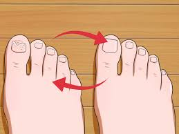 3 ways to prevent nail fungus wikihow