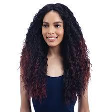 model model crochet hair model model synthetic invisible l part wig jade