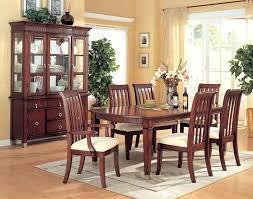 cherry wood dining room set cherry wood dining room table cherry dining table and chairs room a