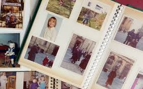 photos albums are we a lost generation who won t photo albums to