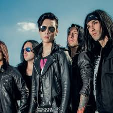 black veil key bpm tempo of lost it all by black veil brides note discover