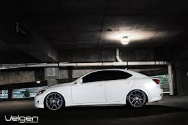 white lexus is 250 lexus is250 velgen wheels vmb5 matte gunmetal