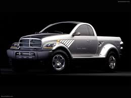 concept dodge dodge power wagon concept exotic car picture 001 of 5 diesel