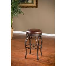 Pepper Chair American Heritage Bella 30 In Pepper Cushioned Bar Stool 130715pp