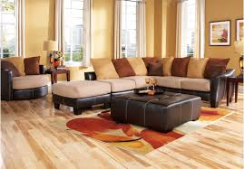 The Bay Living Room Furniture 2pc Suttons Bay Beige Sectional Sofas Rooms To Go Living Room