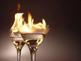 best alcoholic drinks top 10 alcoholic drinks flaming sambuca