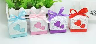 wedding gift singapore square wedding favor box berkat kahwin singapore