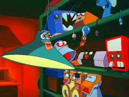 Brave Little Toaster Online The Brave Little Toaster Part 6 Know What He U0027s Going