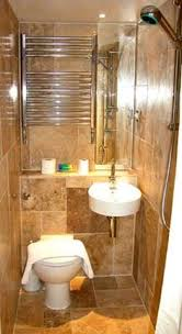Ideas For Compact Cloakroom Design Ideas For Small Bathroom Wet Room Shower