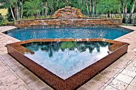 Luxury Pool Design - pool glass tile ideas thesouvlakihouse com