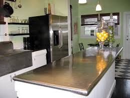 Stainless Steel Countertops How To Clean Stainless Steel Countertops Home Design Ideas