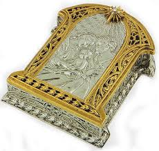 vatican library collection free catholic gifts gold pill boxes swarovski crystals vatican