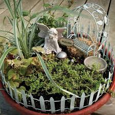 fairy garden statues diy fairy garden ideas for your home