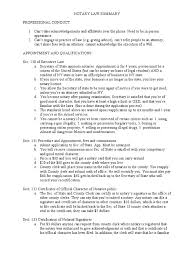 Does A Power Of Attorney Need To Be Notarized by Notary Law Summary Notary Public Civil Law Common Law