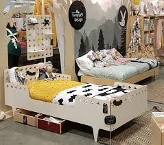 Bedroom Furniture New Zealand Made Quality Designer Kids Bed Made In Nz By Twigged Design