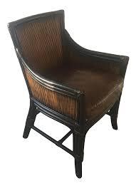 Palecek Bistro Chair Gently Used Palecek Furniture Up To 60 At Chairish