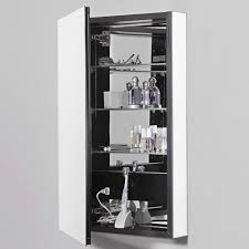 bathroom medicine cabinets with electrical outlet top 10 best modern medicine cabinets