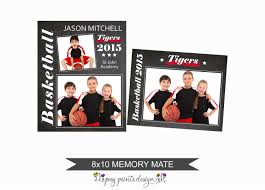 8x10 memory mate photoshop template team collage