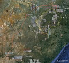 Drakensberg Mountains Map The Karoo Brian Abbott