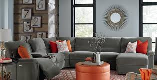 Albany Sectional Sofa Sofa Sophisticated Sectional Sofa With Recliner For Sectional