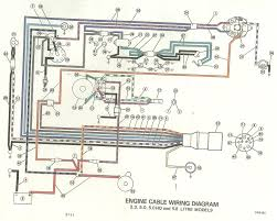 do you have a wiring diagram for an omc cobra 5 liter ho pcm