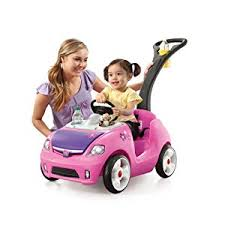 amazon black friday specials for toddlers ride on toys amazon com whisper ride ii buggy pink toys u0026 games