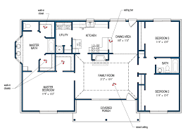 country floor plans country tilson homes