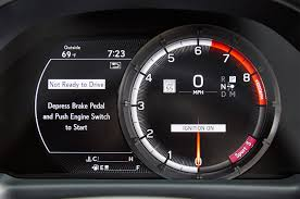 1992 lexus sc300 speedometer not working 2018 lexus ls 500 f sport adds visual aggression handling pack to