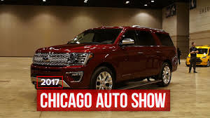 ford expedition 2018 ford expedition is heavy on aluminum and tech