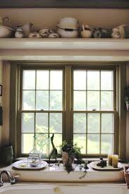 Kitchen Window Sill Decorating Ideas by 12 Best Window Sill Images On Pinterest Window Sill Decor
