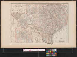 Map Of Tenn Maps Of Texas Kentucky And Tennessee And New Orleans Louisiana