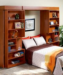 murphy bed reviews more space place
