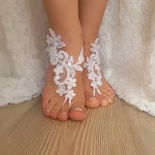 wedding barefoot sandals wedding white wedding barefoot sandals 2289041