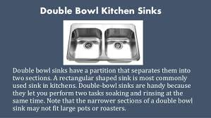 Types Of Kitchen Sink Types Of Kitchen Sinks Excellent Topmount Kitchen Sinks With