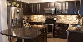 kitchen beautiful kitchen in luxury home kitchen cabinets