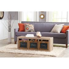 Home Decor Online by Better Homes And Gardens Wood Decor Crate Walmart Com
