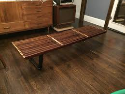 Nelson Bench Replica Platform Bench Authentic Or Fake