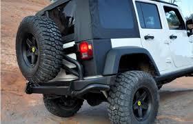 aev jeep rubicon aev rear corner guards 2007 2017 jeep wrangler exploration