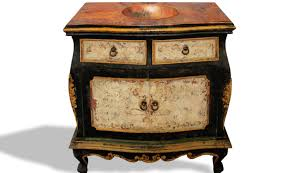 hand painted bathroom vanity black baroque furniture finds u0026 more