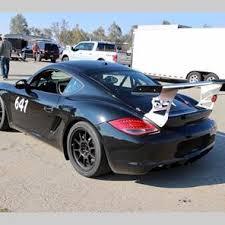 porsche cayman track car for sale 2011 porsche cayman s track car panjo