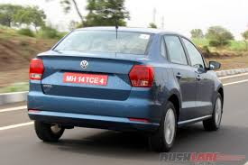 volkswagen pune volkswagen india plant rolls out ameo polo based 4m sedan
