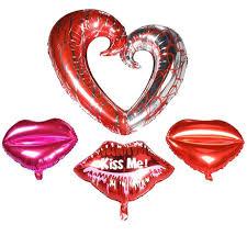 heart shaped balloons shape heart shaped balloons me foil balloons