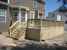 fence pro decks and pergolas