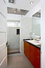 with a walk in shower in this 7x9 foot space photo by jaimee bathrooms small bath remodels elegant glamour bathroom ideas small