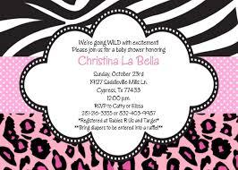 free printable zebra birthday party invitations printable baby shower invitations baby shower invitations baby